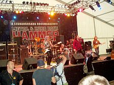 HammerWorld Stage - Hard Band (H)