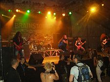 HammerWorld Stage - Brainstorm (D)